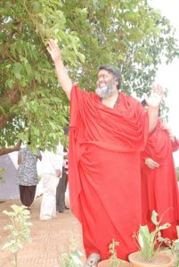 Avadhoot Baba Shivananda's Karjat Ashram Visit | All is One